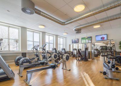 Gym LifeNJoy Rattvik-202