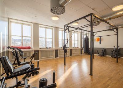 Gym LifeNJoy Rattvik-212