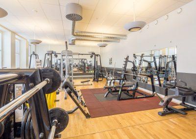 Gym LifeNJoy Rattvik-228