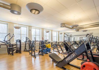 Gym LifeNJoy Rattvik-230